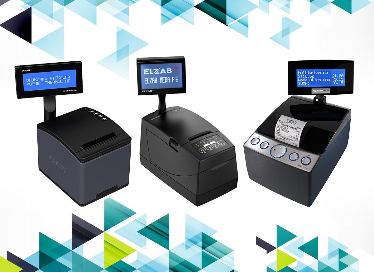 Przegląd drukarek fiskalnych dla aptek