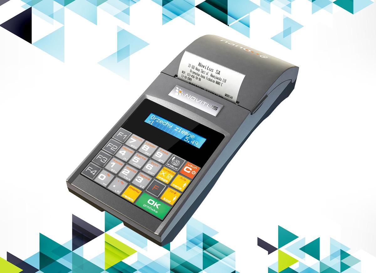 Jak wygląda rejestracja urządzenia fiskalnego?