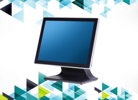 Komputer POS – parametry ekranu, podzespoły i porty komunikacyjne