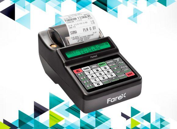 Za co podatnicy cenią kasy fiskalne Farex?