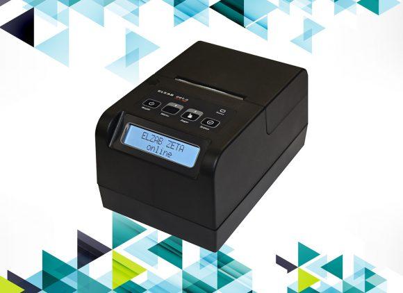 Elzab Zeta Online – najważniejsze cechy i parametry techniczne drukarki